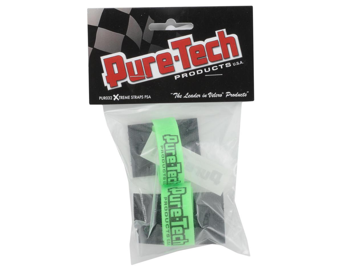 Pure-Tech Xtreme PSA Strap (Neon Green)