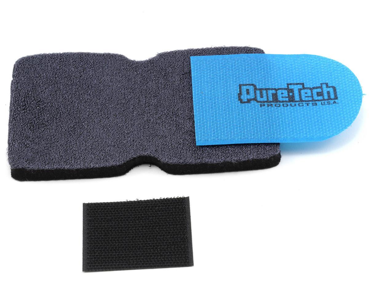 Pure-Tech Xtreme Receiver Wrap (Blue)
