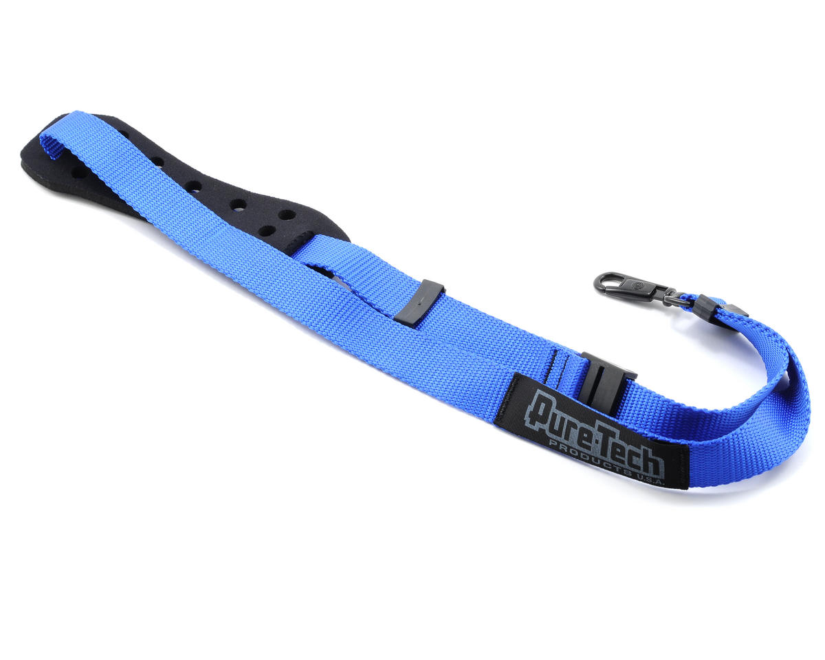 Pure-Tech Xtreme Neck Strap (Blue)