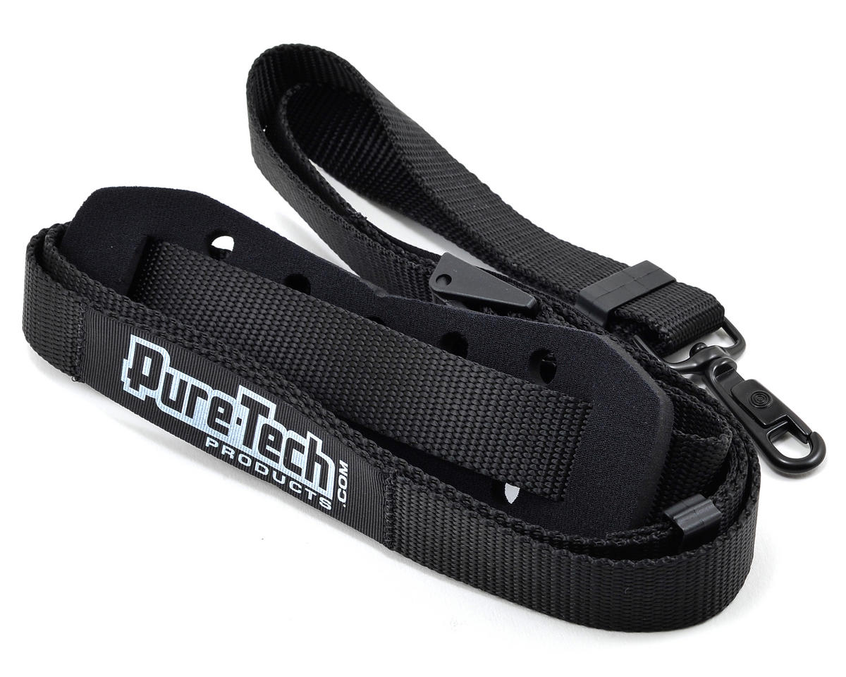 "31"" Xtreme Neck Strap (Black) (XL)"