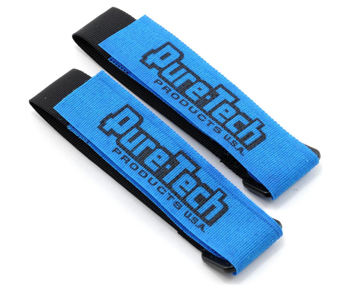 """Pure-Tech 3"""" Xtreme Strap (Blue)"""