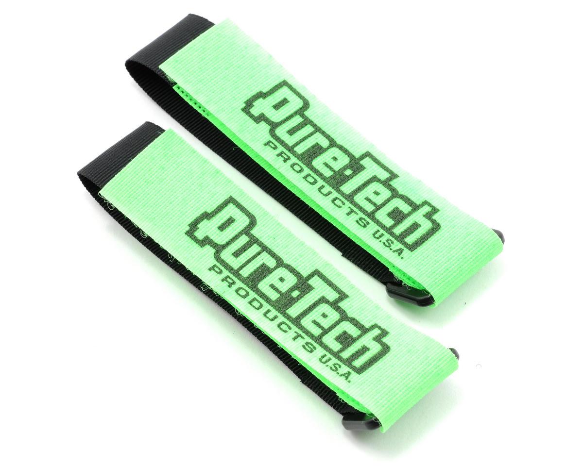"""Pure-Tech 3"""" Xtreme Strap (Neon Green)"""