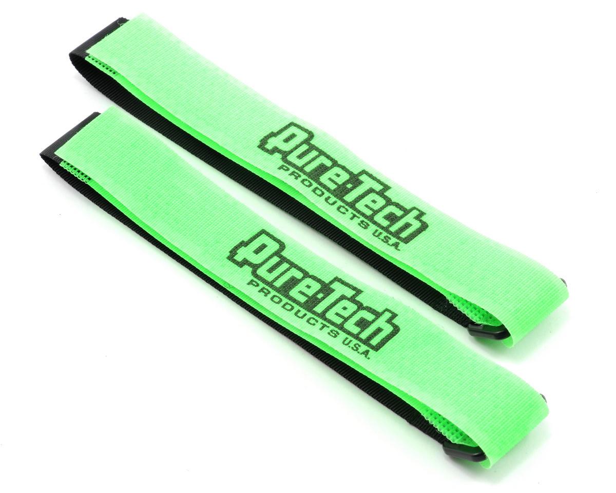 """Pure-Tech 5"""" Xtreme Strap (Neon Green)"""