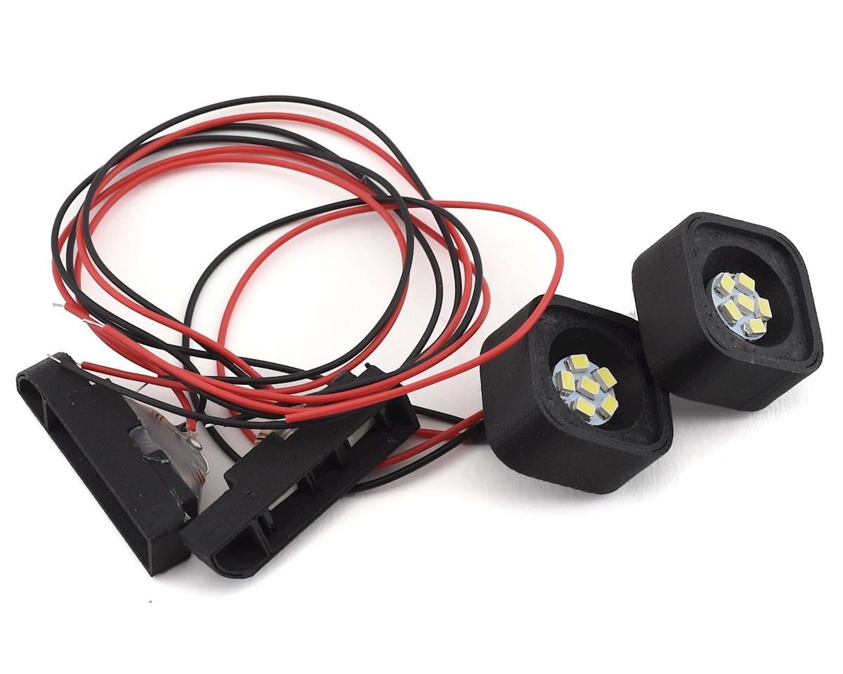 Powershift RC Technologies Pro-Line 72 Chevy C10 Light Set