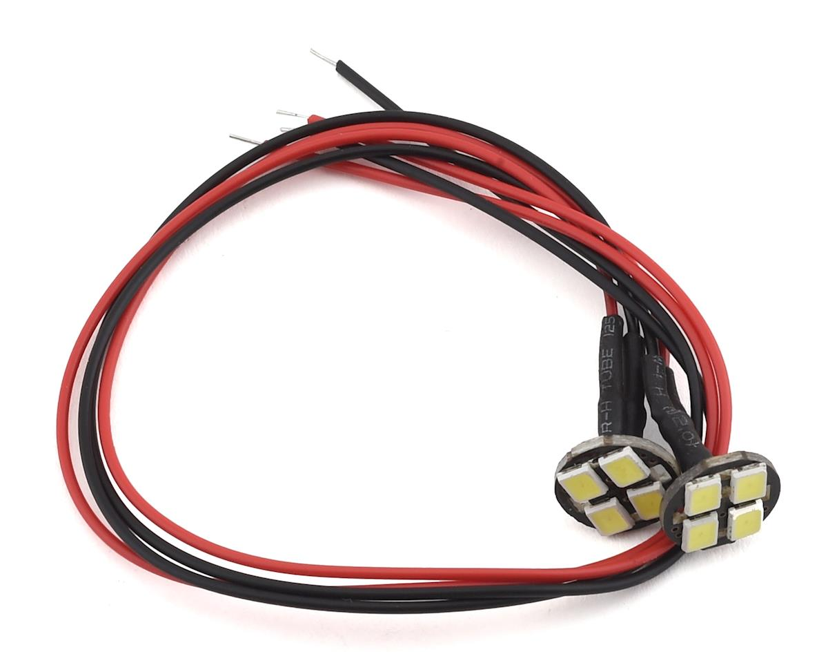 Powershift RC Technologies Tamiya Toyota Tundra Headlight Kit