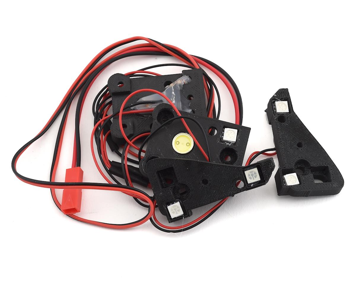 Powershift RC Technologies Traxxas TRX-4 Defender Light Kit