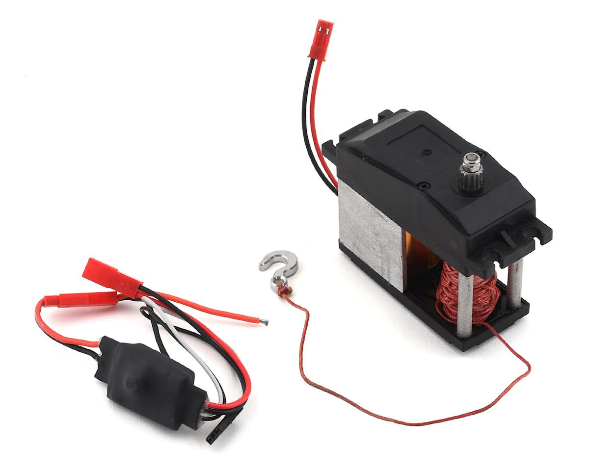 Powershift RC Technologies PST-868 Servo Winch