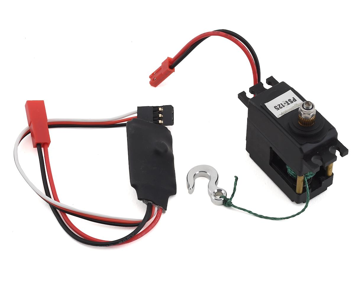Powershift RC Technologies PST-125 Servo Winch