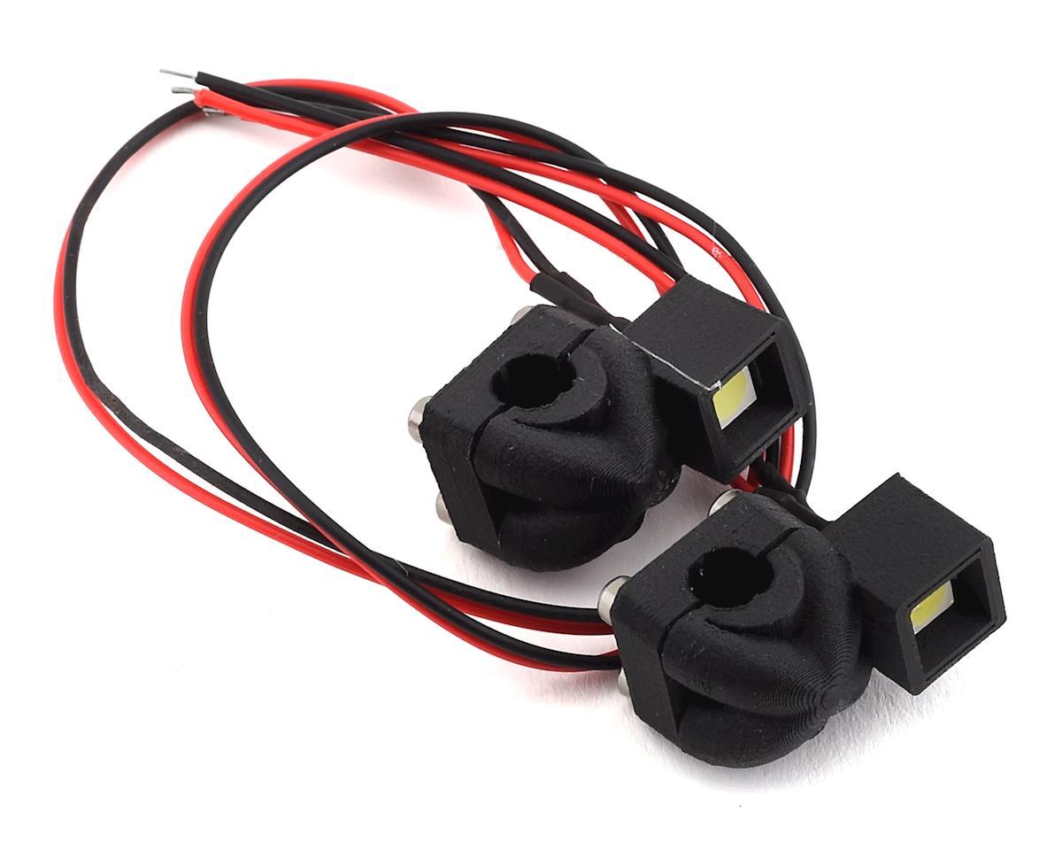 Powershift RC Technologies Roll Bar Light Pods
