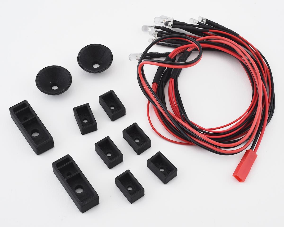 Powershift RC Technologies Pro-Line 73 Bronco O.E.M Light Kit