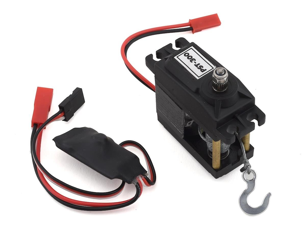 Powershift RC Technologies PST-300 Servo Winch