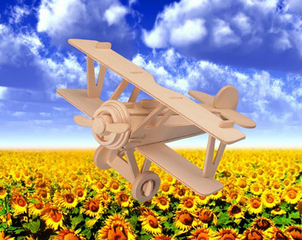 Puzzled Nieuport 17 3D Puzzle