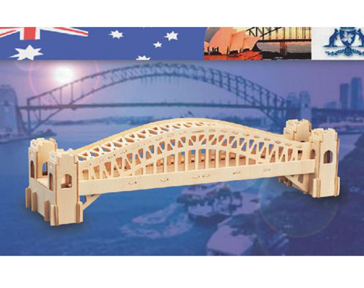 Puzzled Sydney Bridge 3D Puzzle