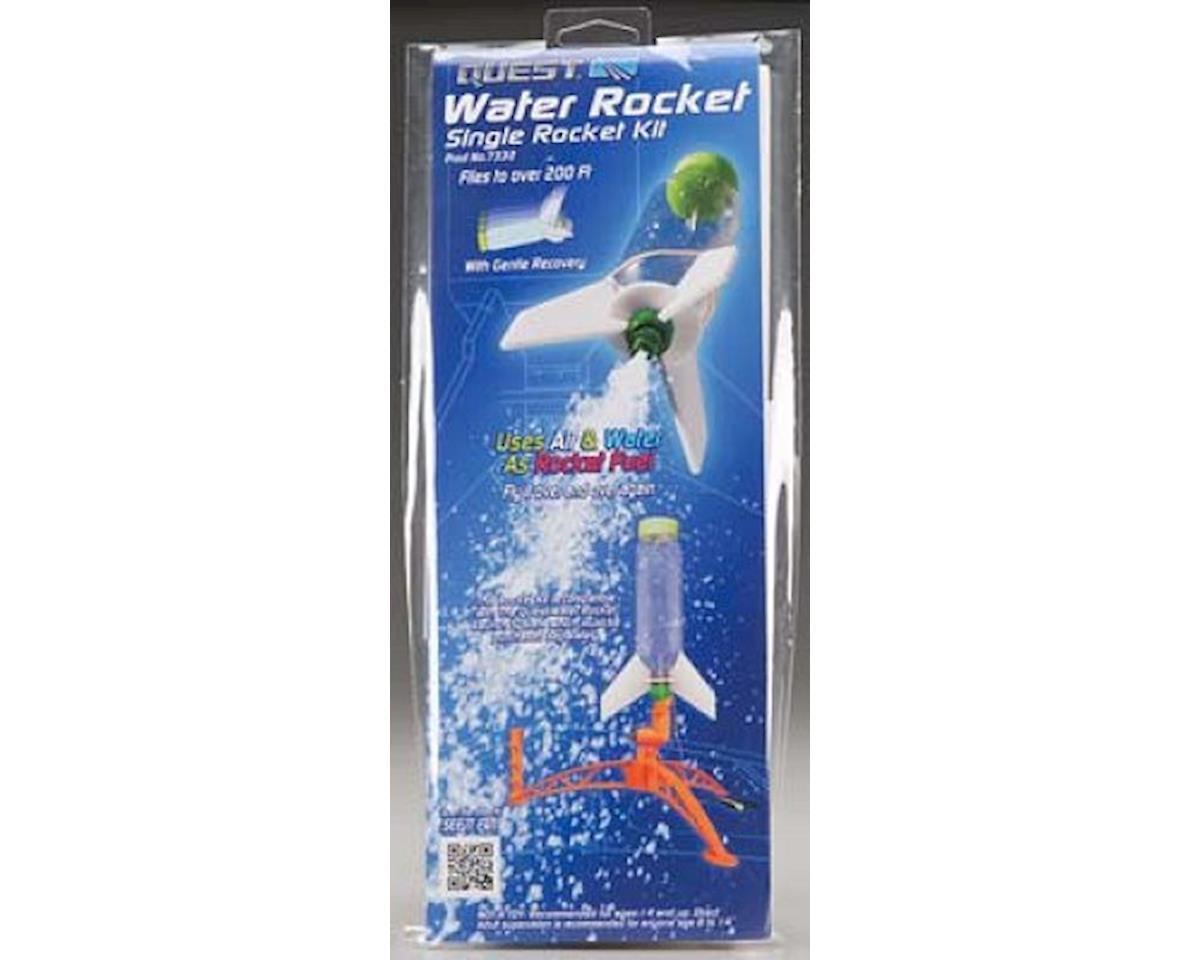 Quest Aerospace SINGLE WATER ROCKET