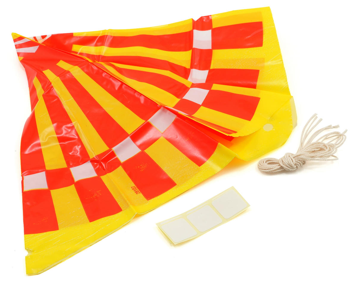 "14"" Parachute Kit by Quest Aerospace"