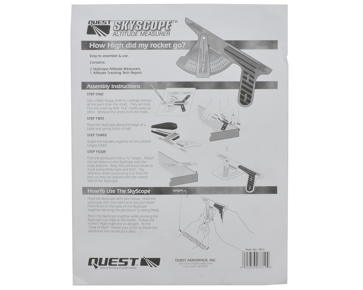 Quest Aerospace Skyscope - Altitude Measurer (2)
