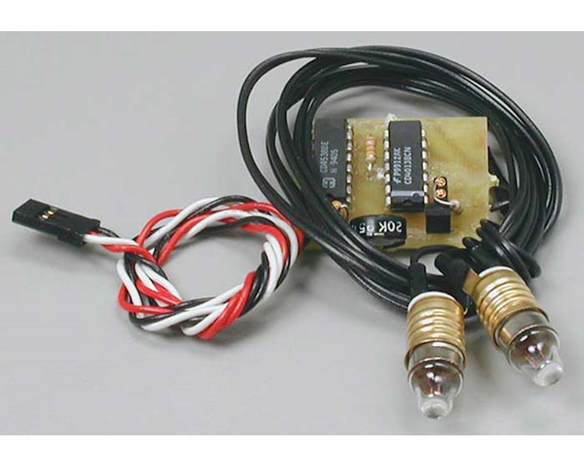 Radio Controlled Models 03 Landing Lights 4.8V (2)