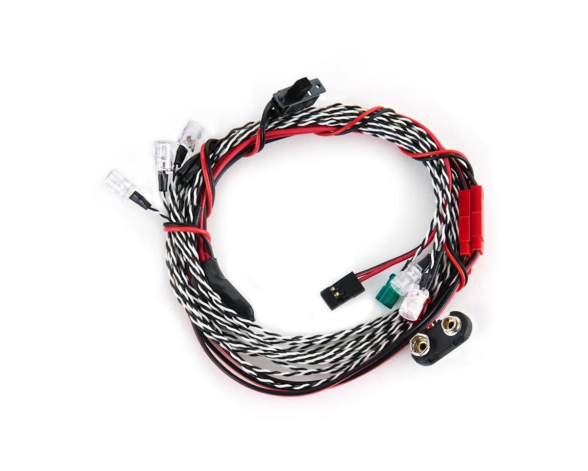 Radio Controlled Models 121 Flashing Navigation Lights (7)