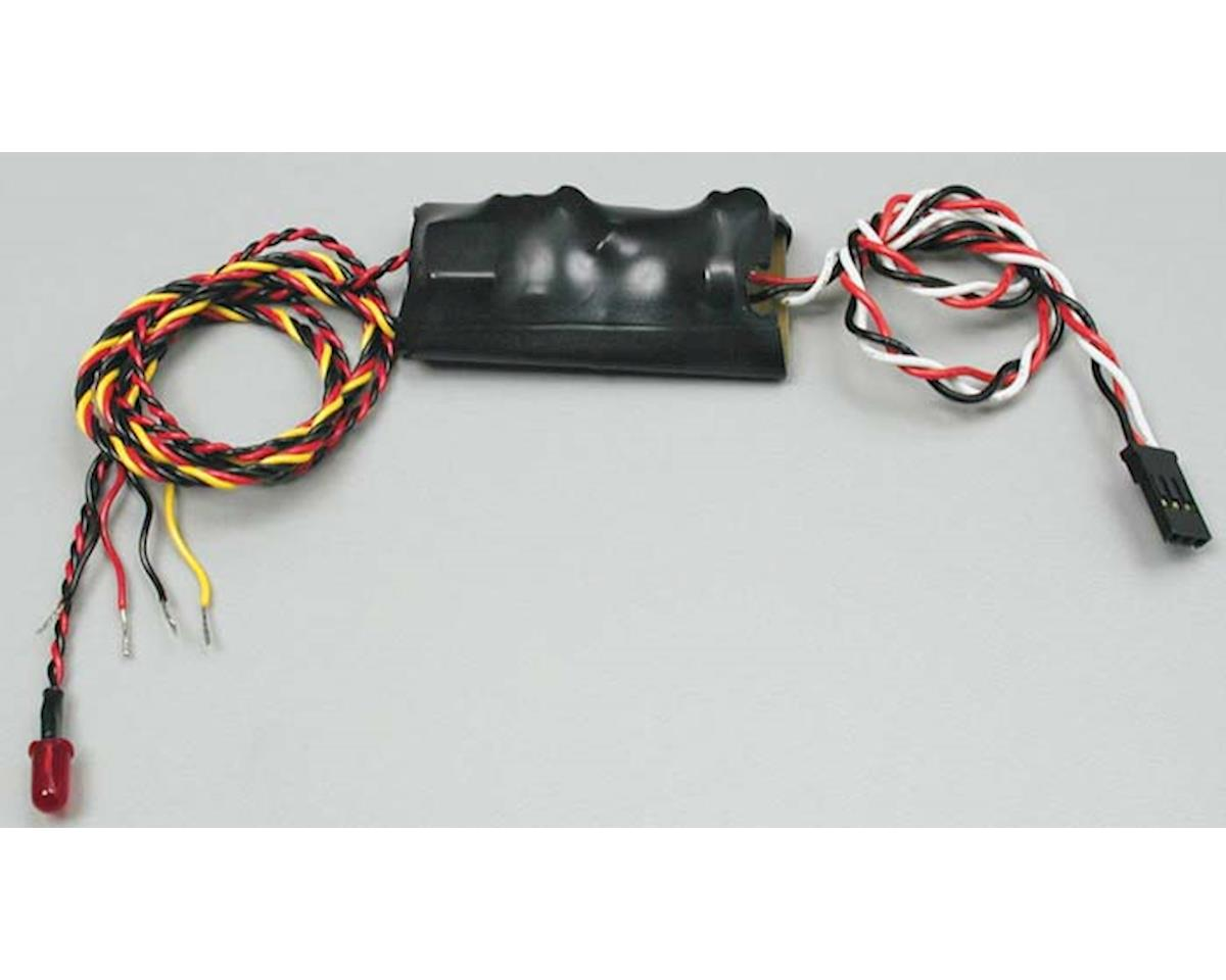 Radio Controlled Models 35 Simple R/C Switch 5 Amp