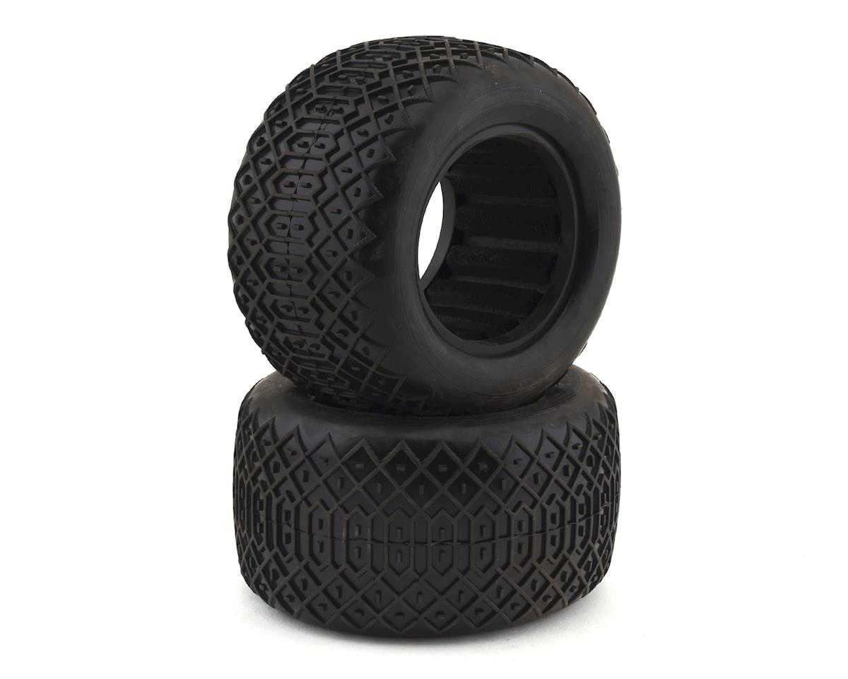 Raw Speed RC Rip Tide Stadium Truck Tire (2)