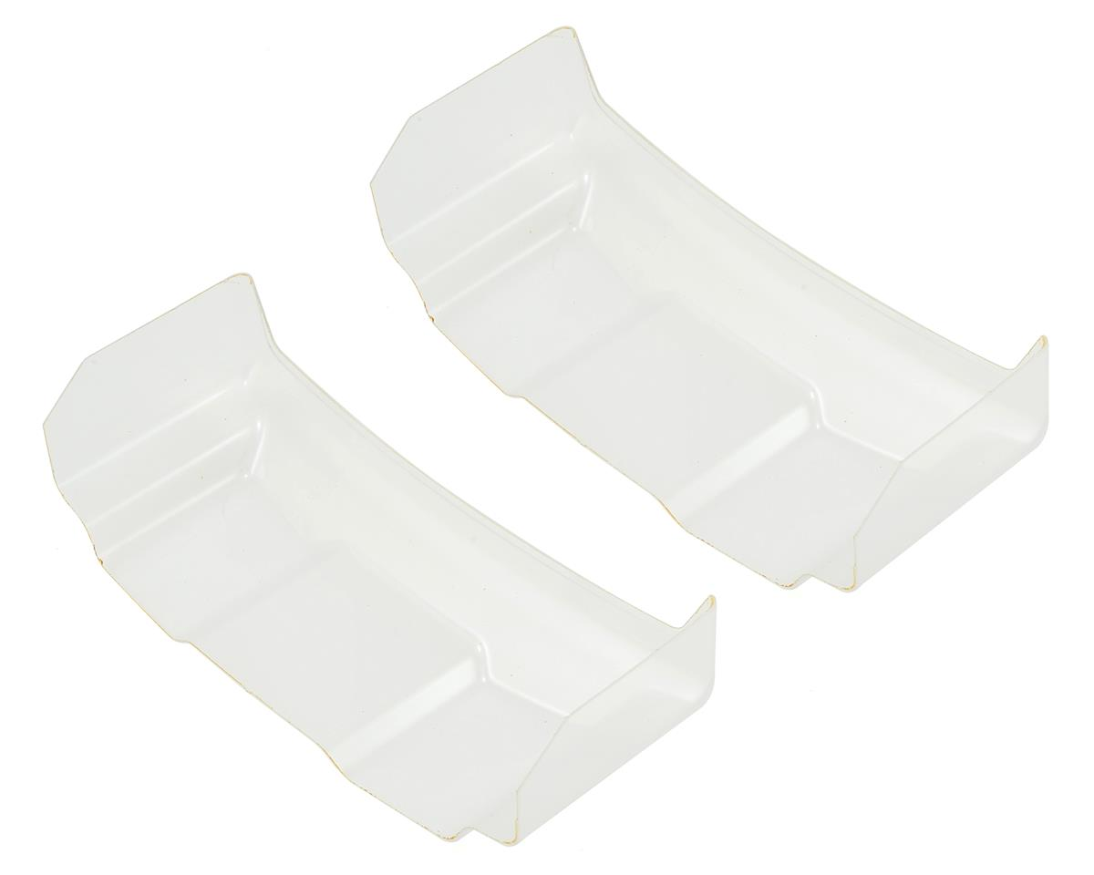 Raw Speed RC Fully Trimmed 1/10 Lexan Buggy Wing (2) (1st Gen)