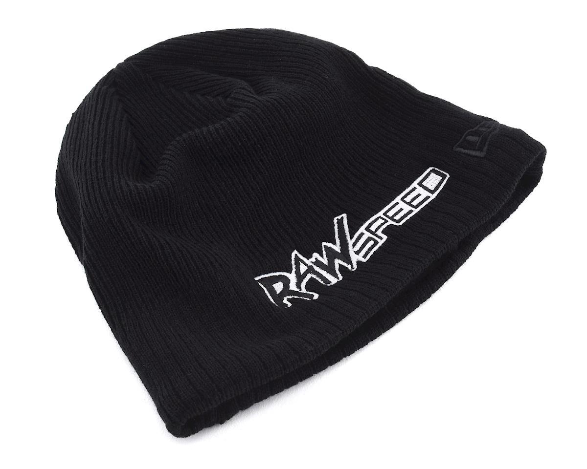 Raw Speed RC Beanie (Black)