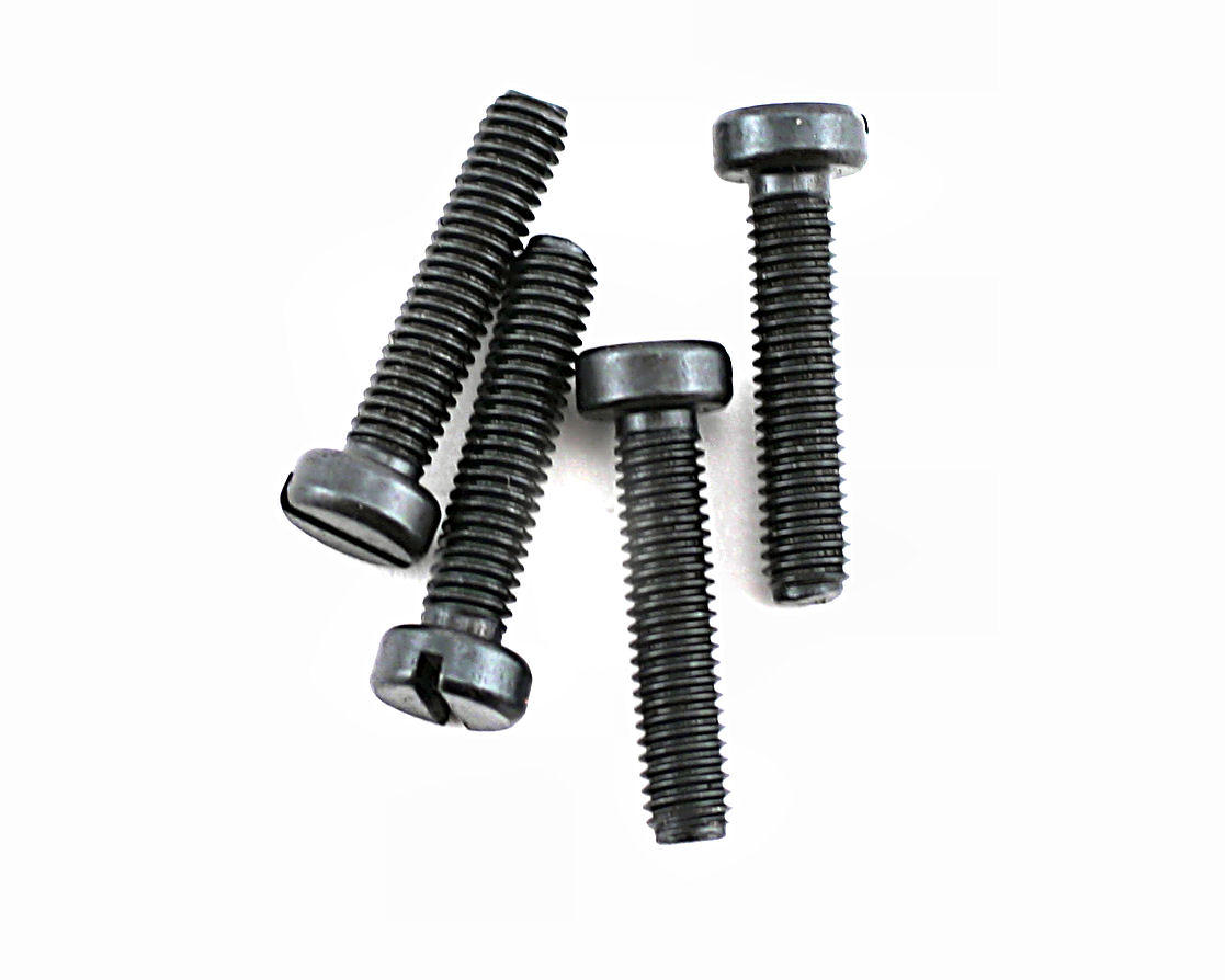 RB Products Cooling Head Screws (4)