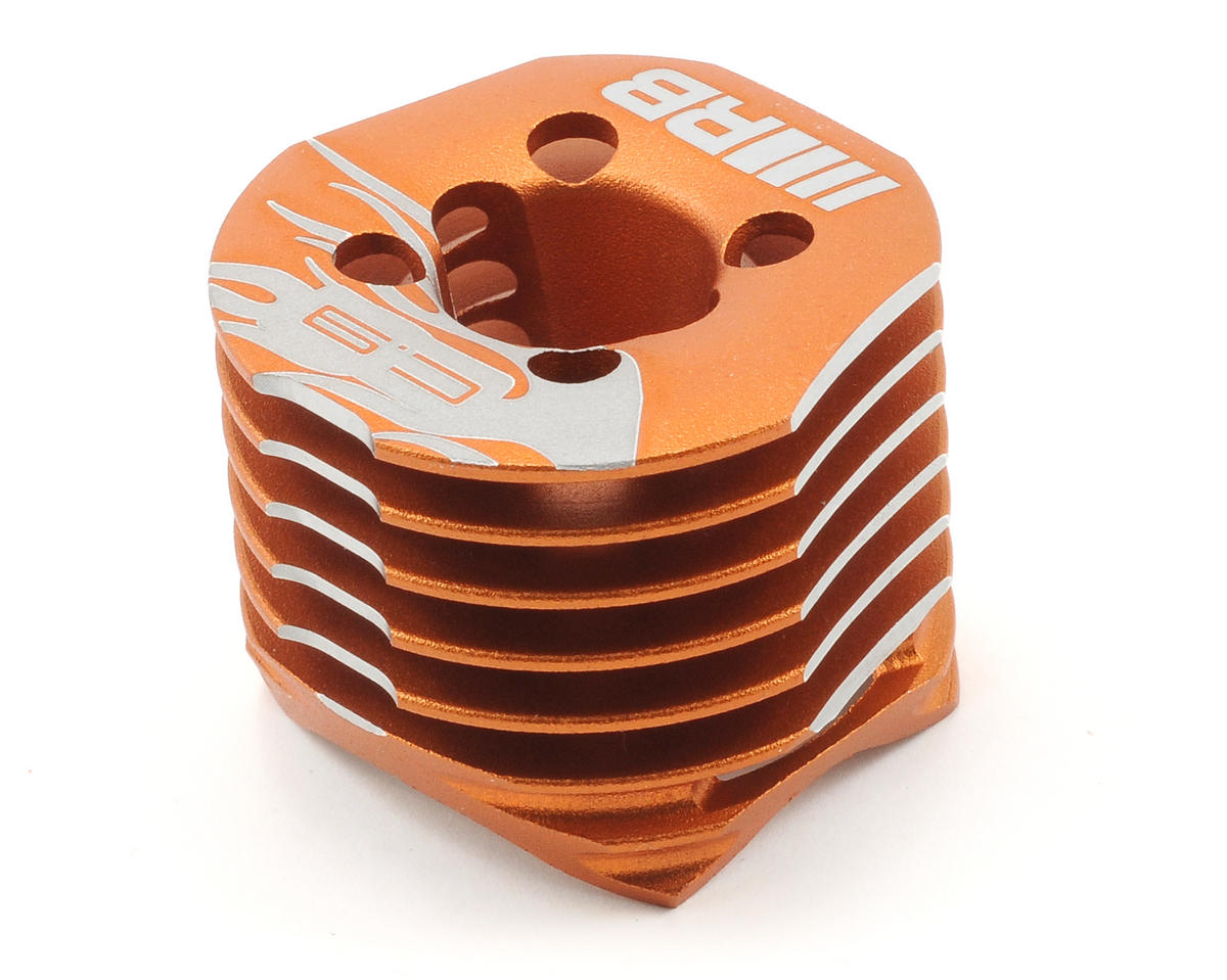 RB Products Cooling Head