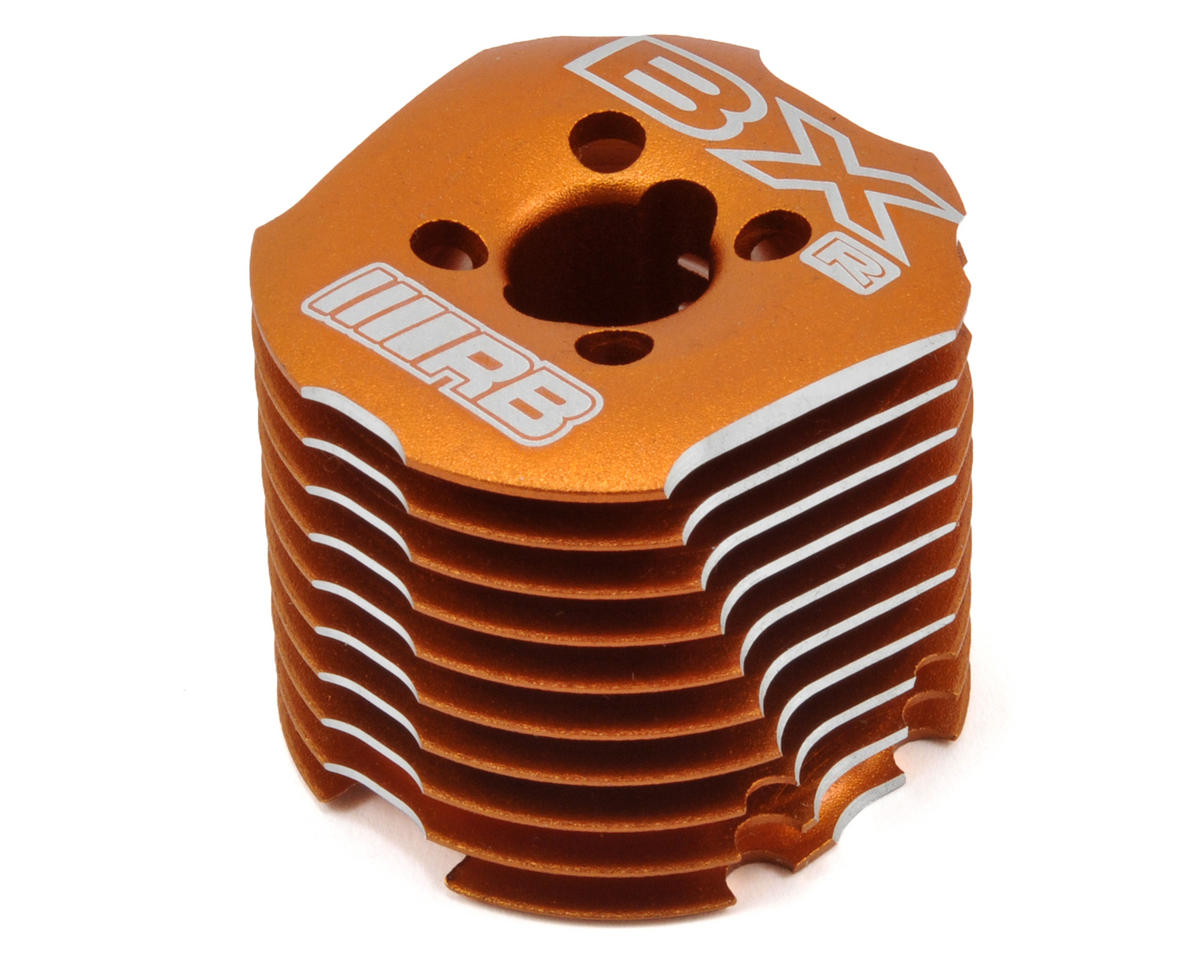 RB Products Cooling Head (BXR)