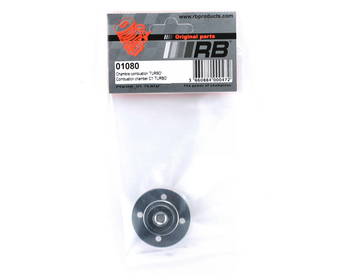 RB Products Head Button