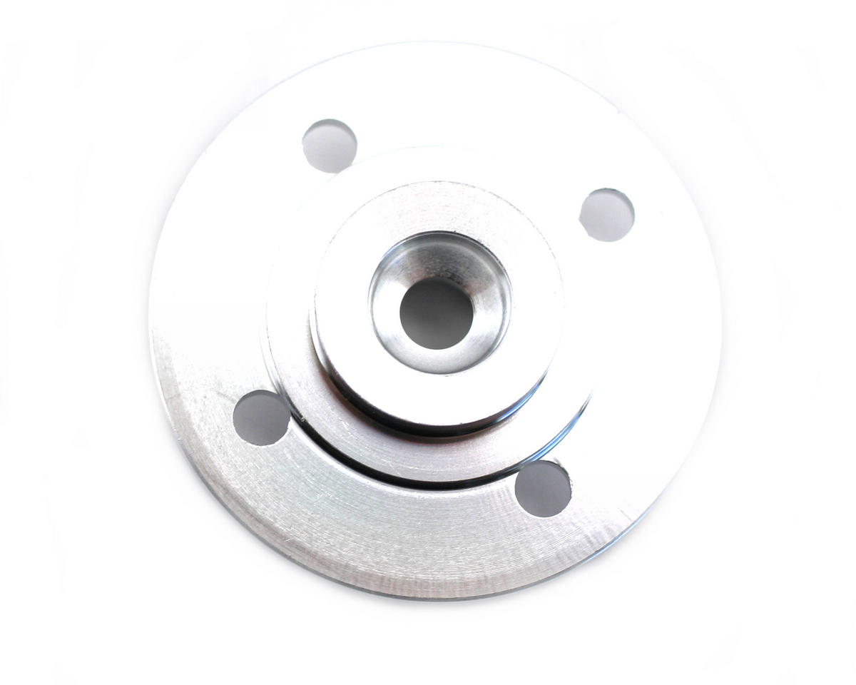 RB Products Turbo Head Button