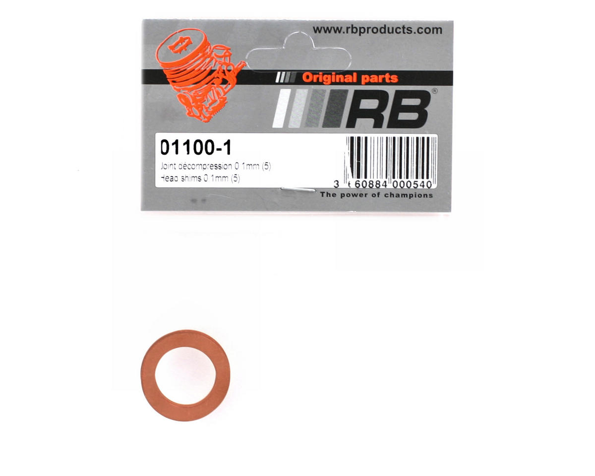 RB Products Head Shims