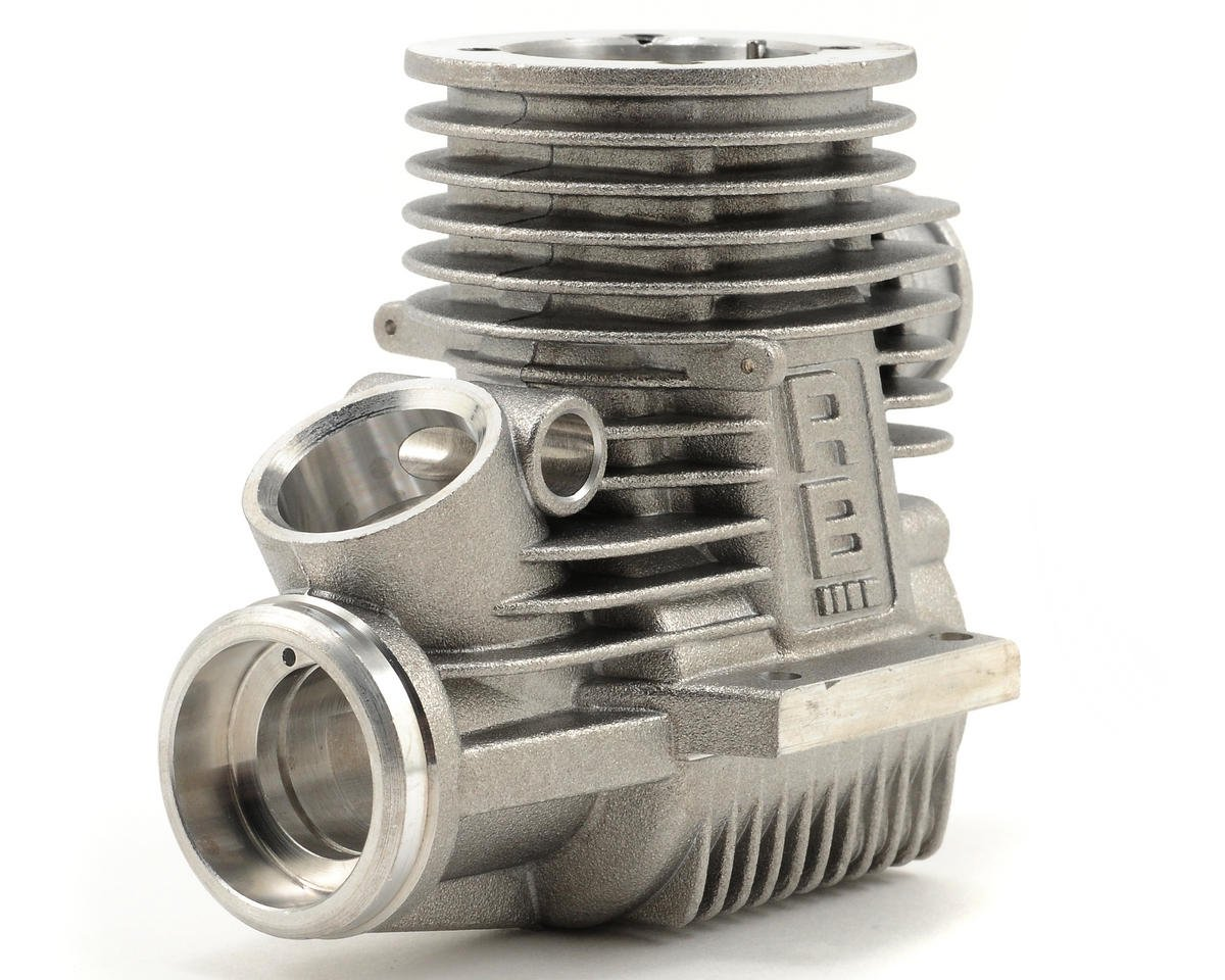 RB Products Cross 10/11 Crankcase