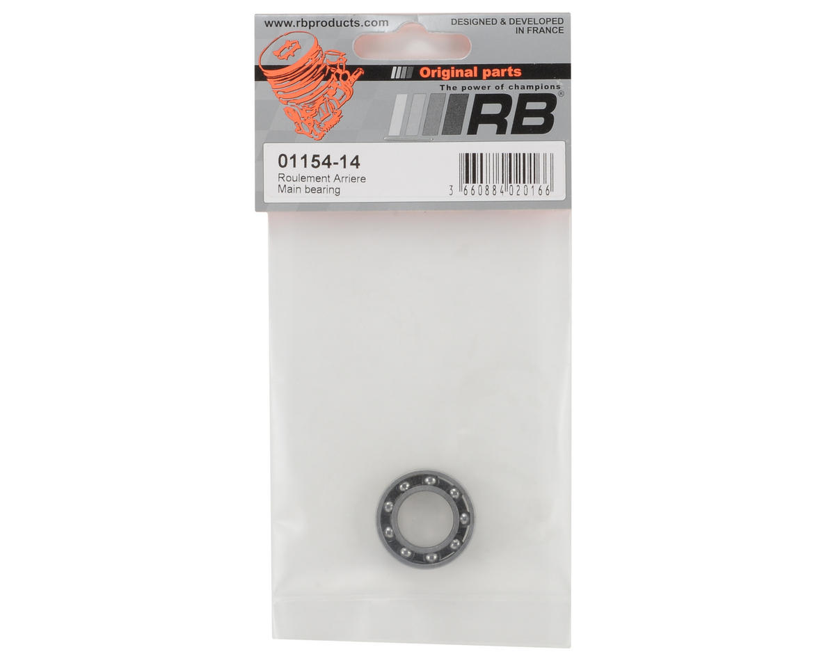 RB Products Rear Crank Bearing