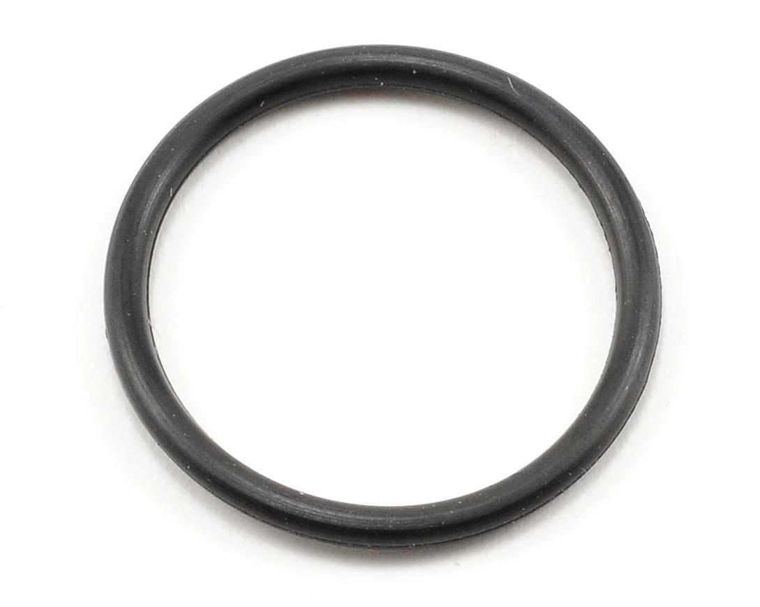 RB Products Back Plate O-Ring