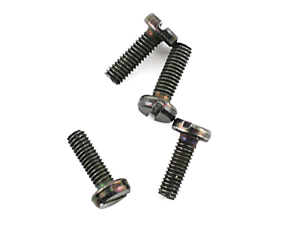 RB Products Back Plate Screws (4)