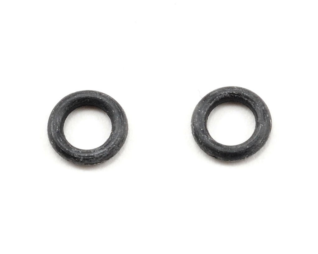 RB Products Carburetor Pinch Bolt O-Rings (2)