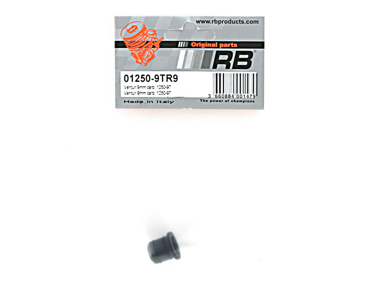 RB Products 9.0mm Venturi Insert For Tuned Carbs (1)
