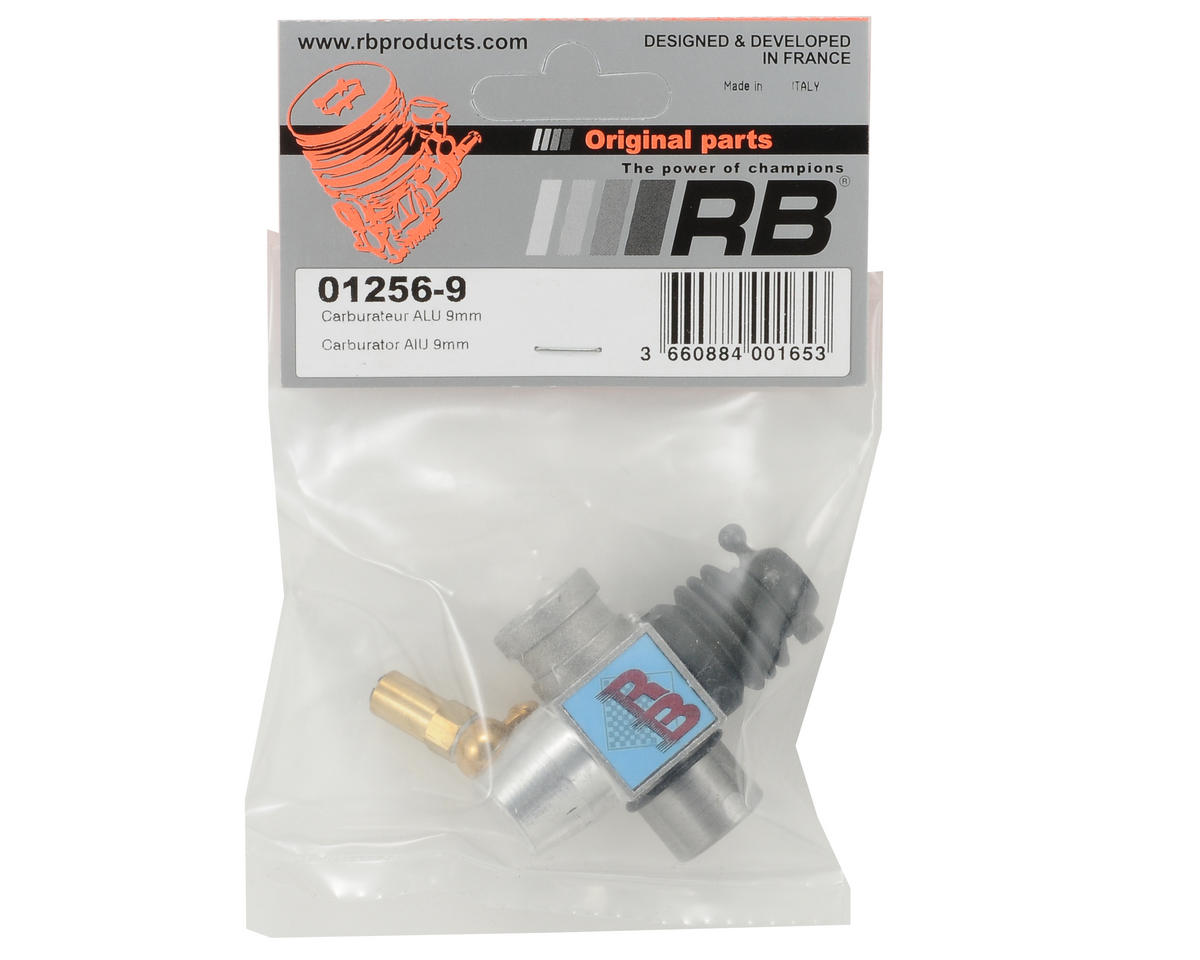 RB Products Carburetor