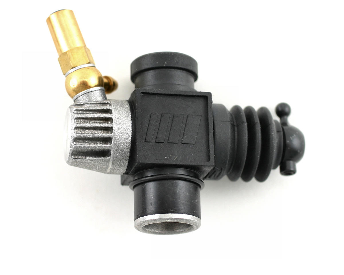 RB Products Carburetor Housing 1257-9