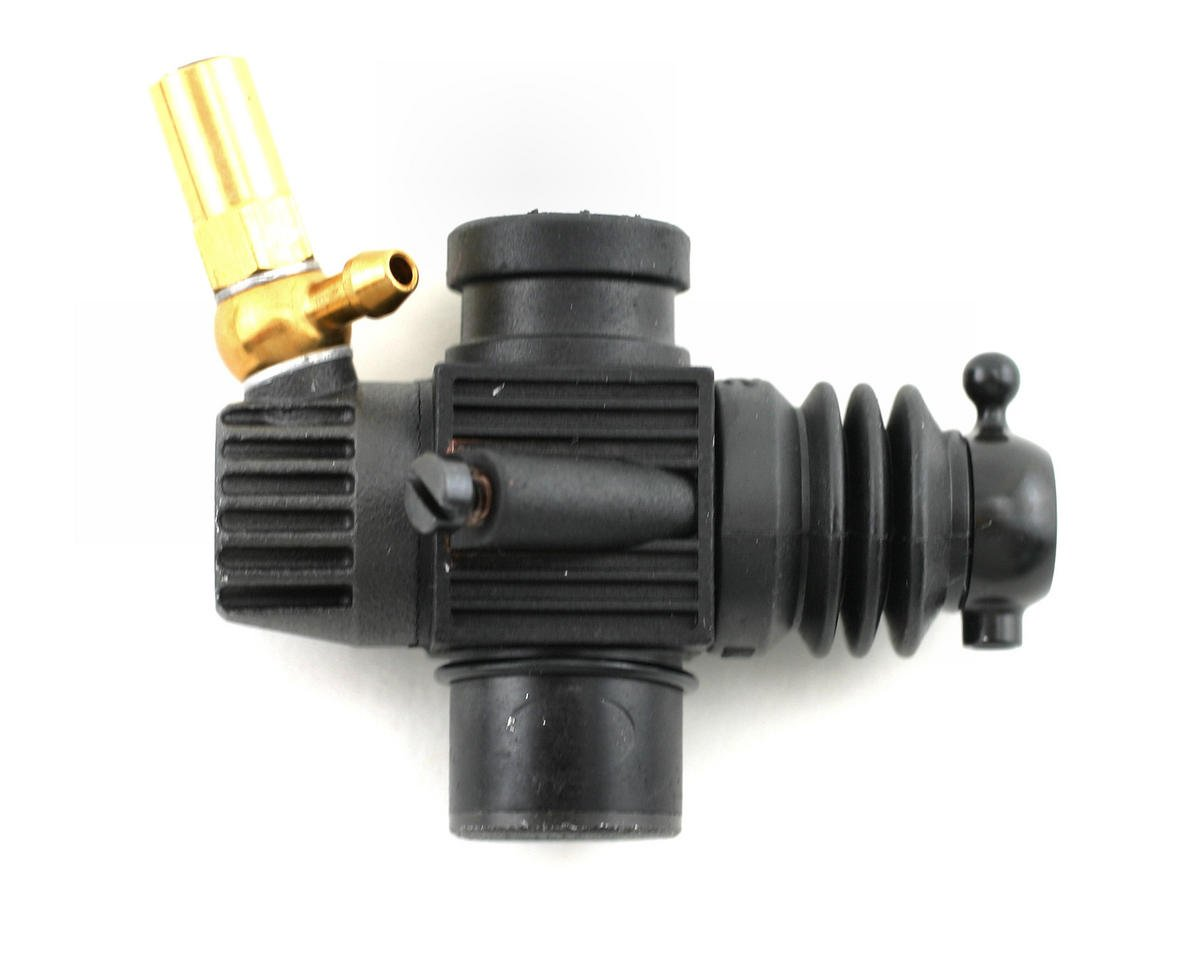 RB Products Carburetor Body