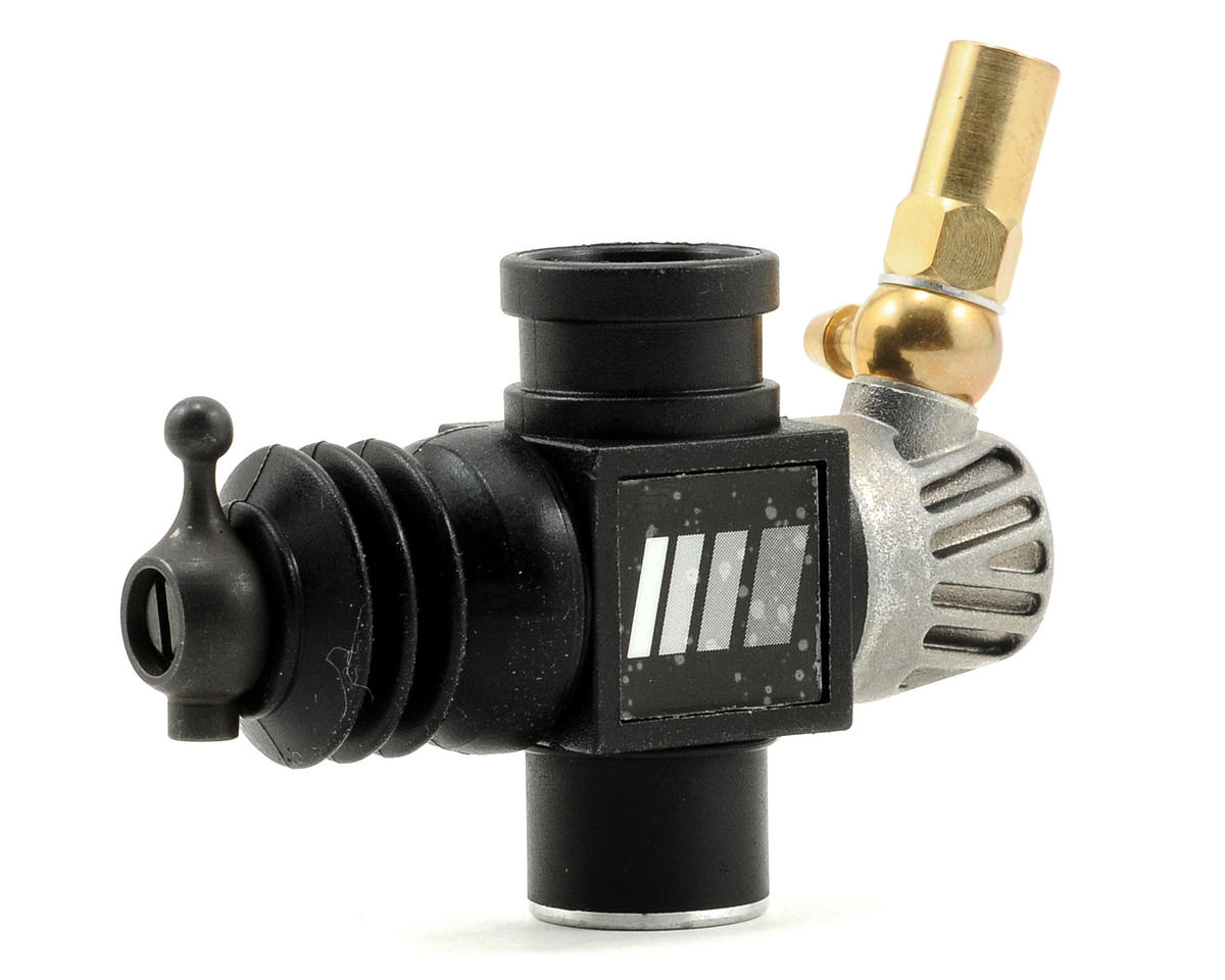 RB Products Complete Carburetor