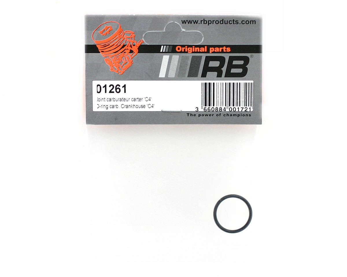 RB Products Inner Crankcase Carburetor Seal