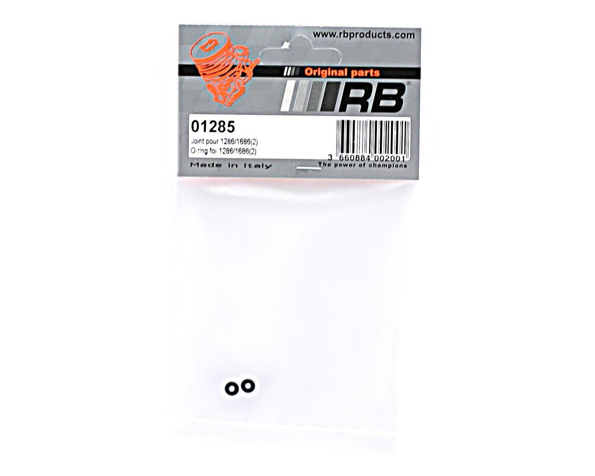 RB Products Carburetor Low Speed Needle O-Ring