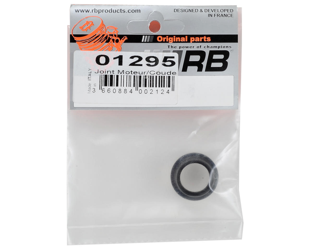 RB Products .21/.28 Manifold Exhaust Gasket