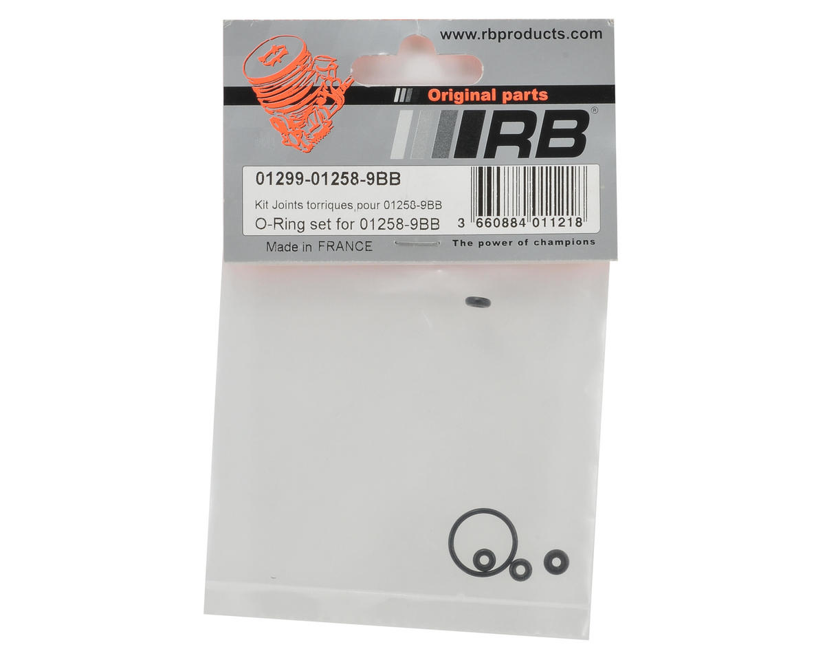 RB Products O-Ring Set