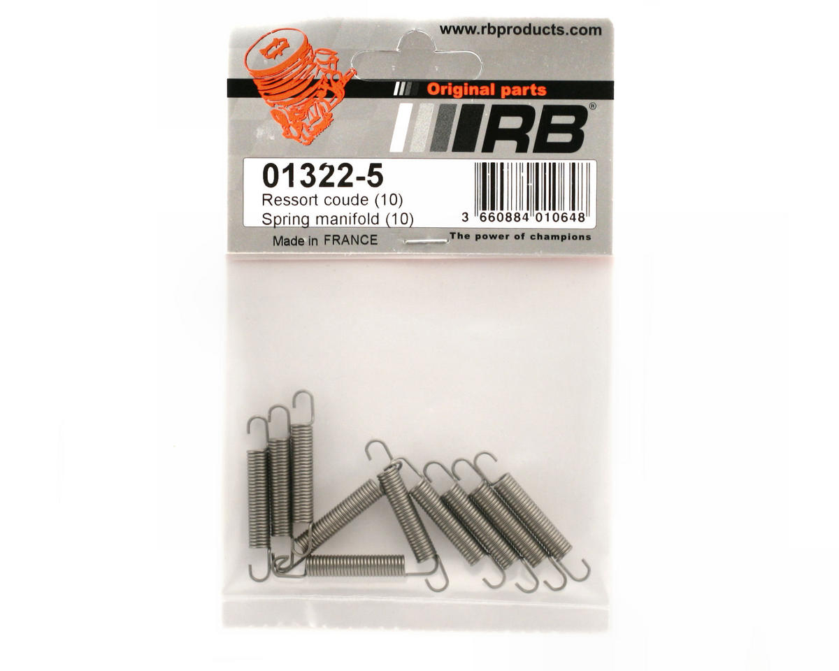 RB Products Manifold Spring (10)