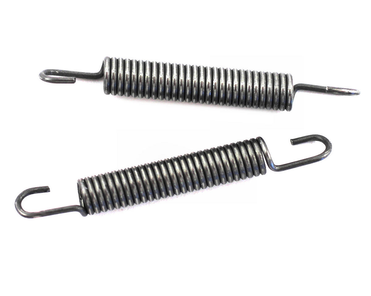 RB Products .21 Exhaust Manifold Springs (2 pc)