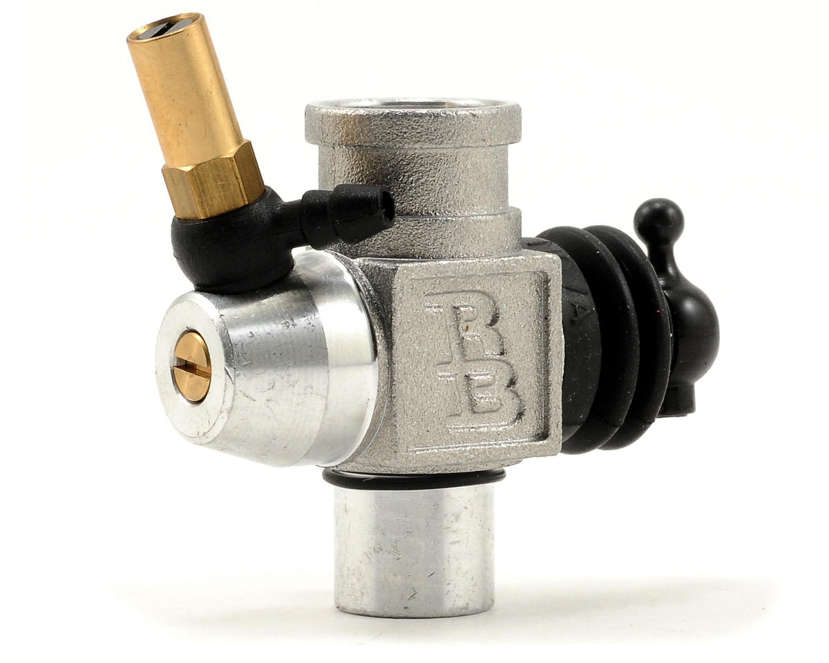 RB Products 6.5mm Aluminum Carburetor