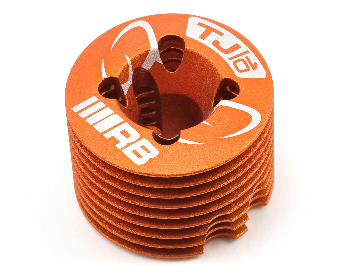 RB Products Cooling Head (Touring Junior 10)